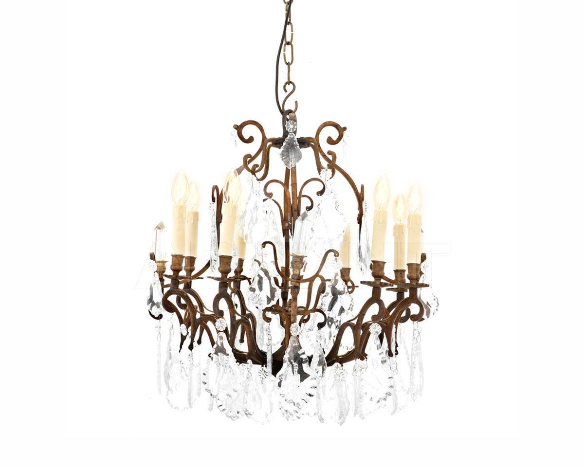 Купить Люстра  Château de Biron Eichholtz  Lighting 109460