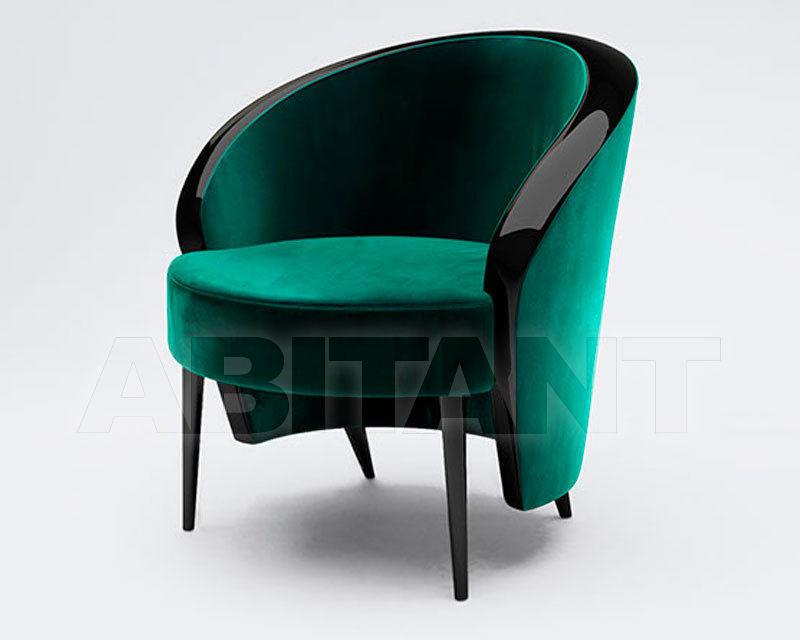 Купить Кресло Muranti 2017 EMERALD . CHAIR