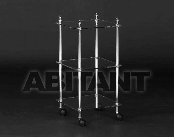 Купить Стол сервировочный Cristal et bronze Mixer Sets 30902