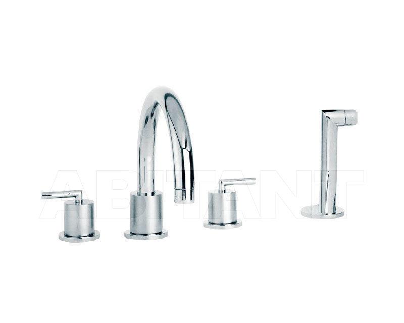 Купить Смеситель для ванны Flamant RVB 4031.11.70