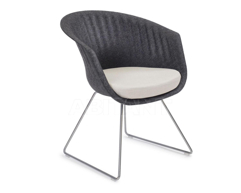 Купить Стул с подлокотниками Connection Seating Ltd Сhairs Pearl MPL1C