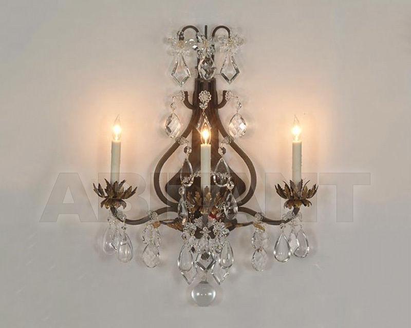 Купить Светильник настенный Myran Allan SCONCES 6389