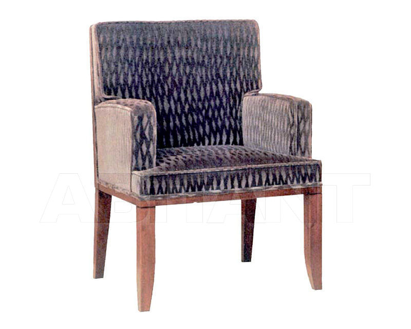 Купить Кресло ORSI Giovanni di Angelo Orsi & C.  s.n.c. Deco Classic 907