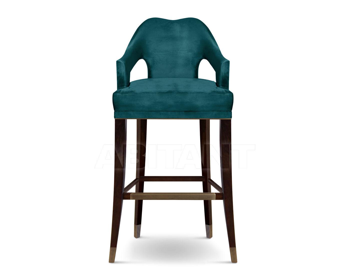 Купить Барный стул Brabbu by Covet Lounge 2015 Nº 20 COUNTER STOOL