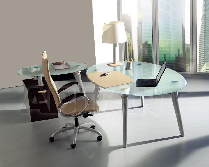 Купить Стол письменный Codutti Spa Master MSN/VS200RB M?SQM/VSRRE33