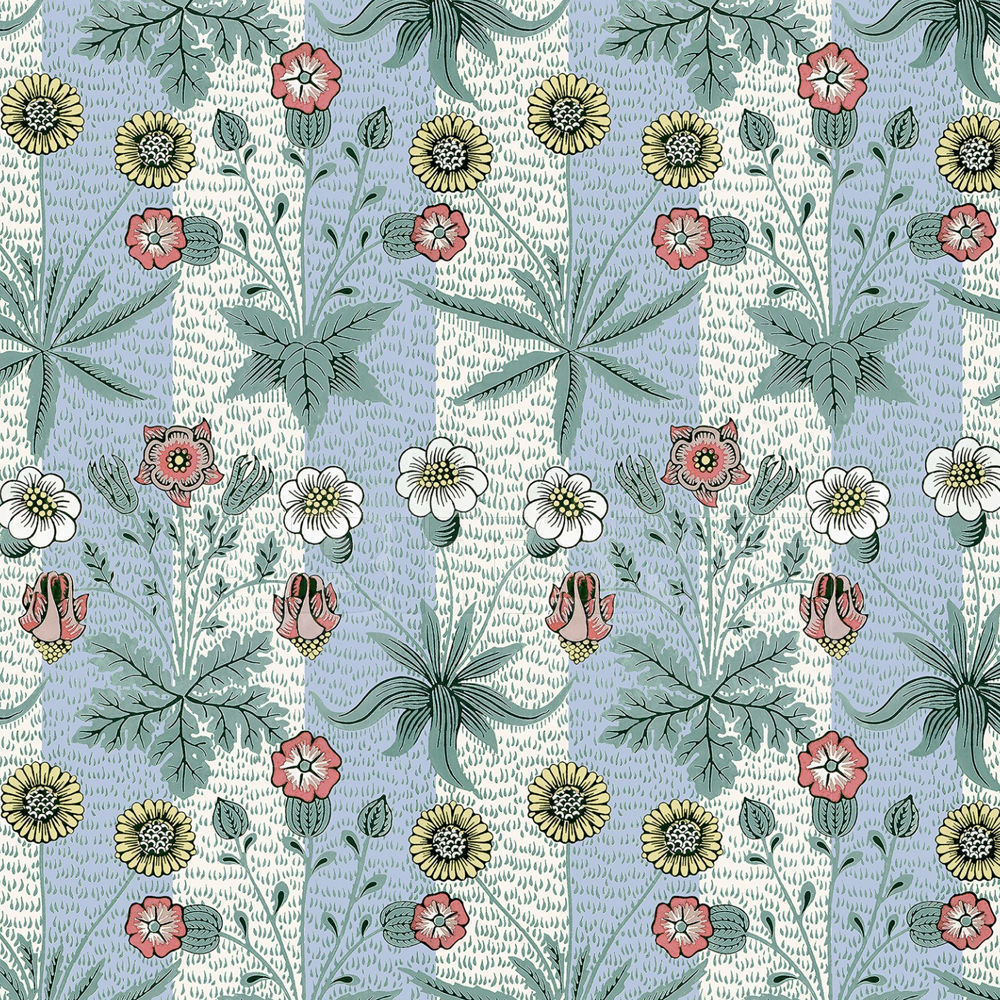 Купить Флизелиновые обои DAISY  Henry Bertrand Ltd Wallpaper 6-FA-DAI-DI-ETB-XXX-003-SS16