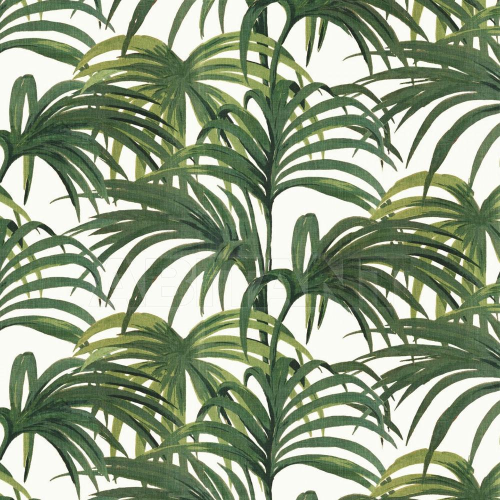 Купить Флизелиновые обои PALMERAL  Henry Bertrand Ltd Wallpaper 1-WA-PAL-DI-W/G-XXX-004-FLOW