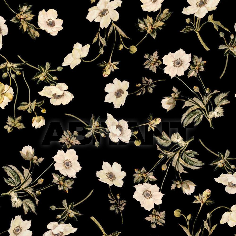 Купить Флизелиновые обои POPPIUM  Henry Bertrand Ltd Wallpaper 1-WA-POP-DI-BLK-XXX-004