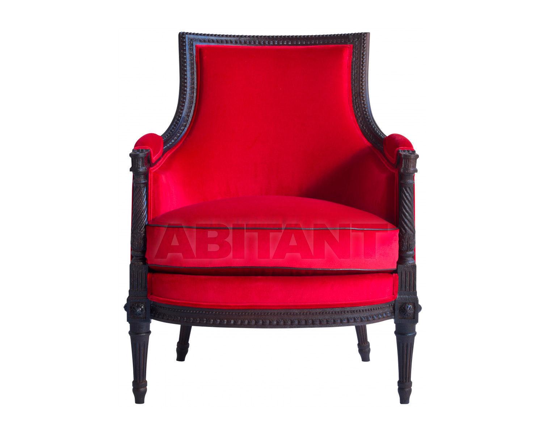 Купить Кресло VERNEUIL Gilles Nouailhac 2014 166 1