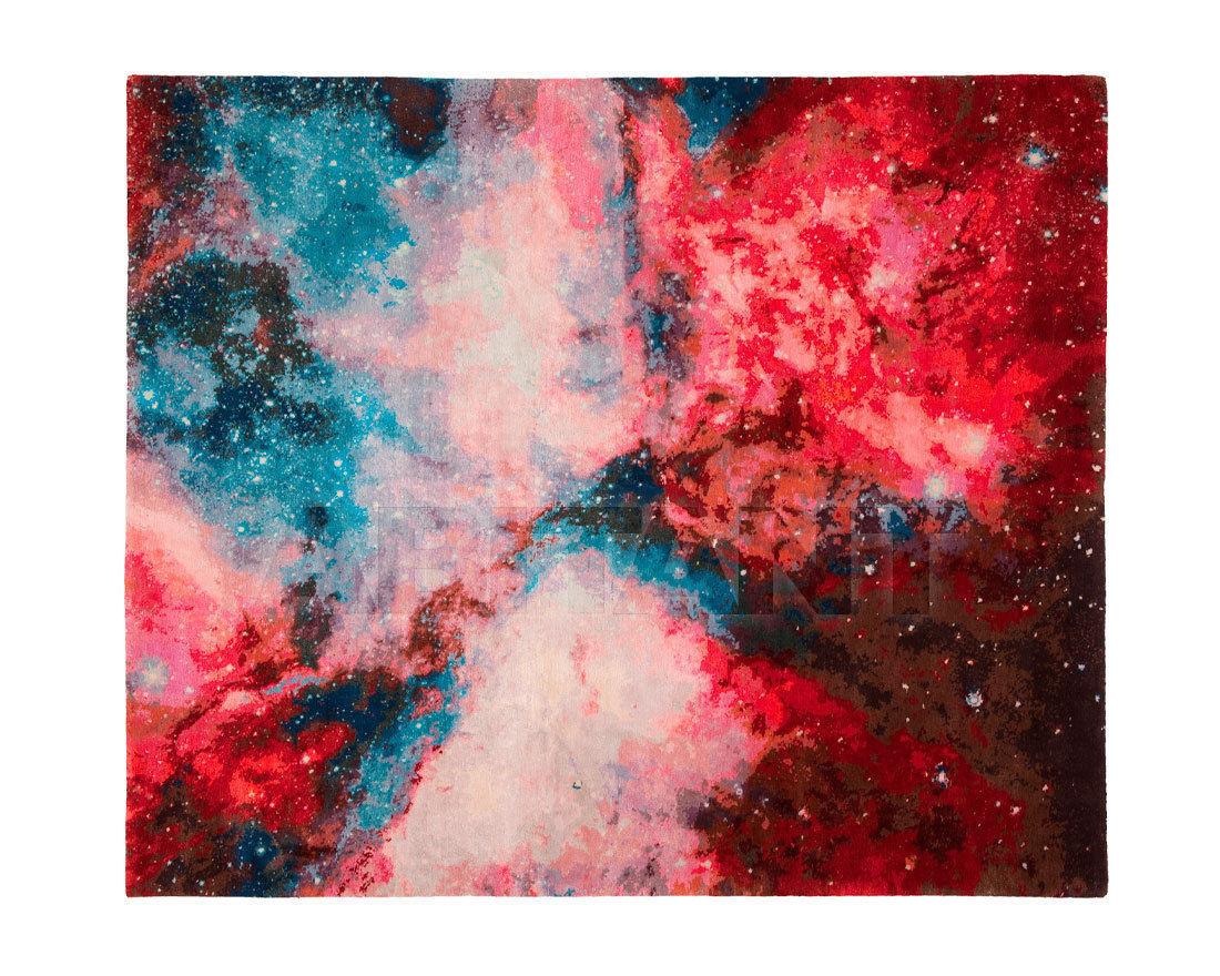 Купить Ковер современный Jan Kath  SPACECRAFTED SPACE 1