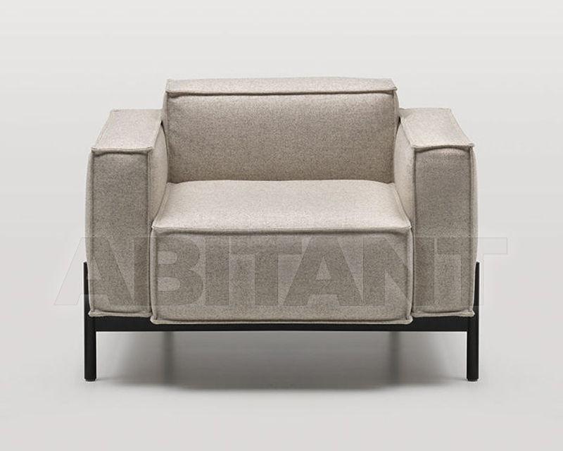 Купить Кресло De Sede 2017 DS-0022/01 fabric