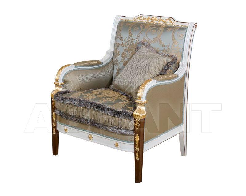 Купить Кресло Stil Salotti di Origgi Luigi e Figli s.n.c. 2017 DUCALE chair1