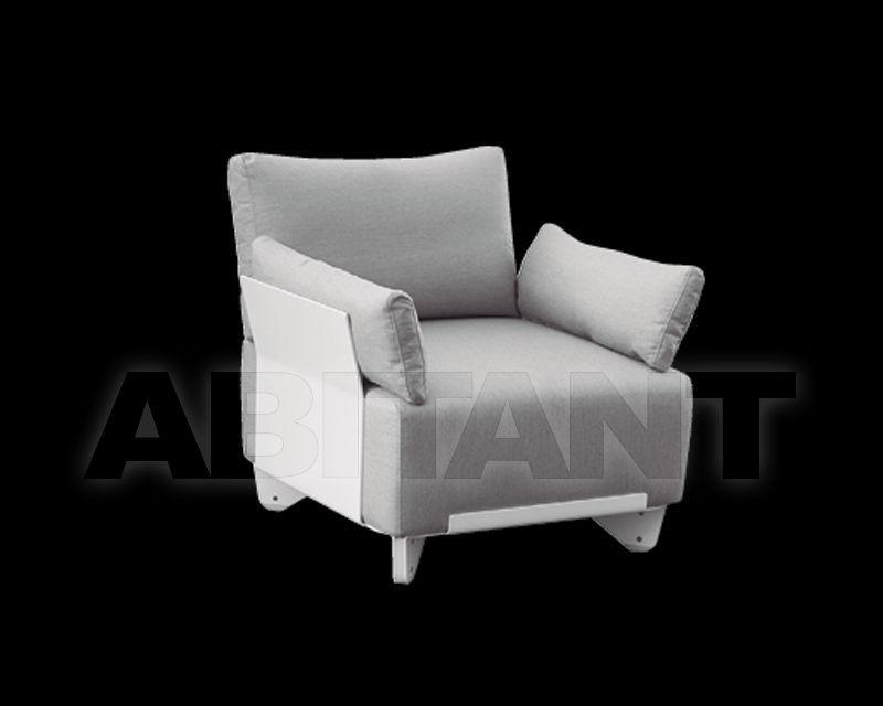 Купить Кресло для террасы plecs Calma 2017 455