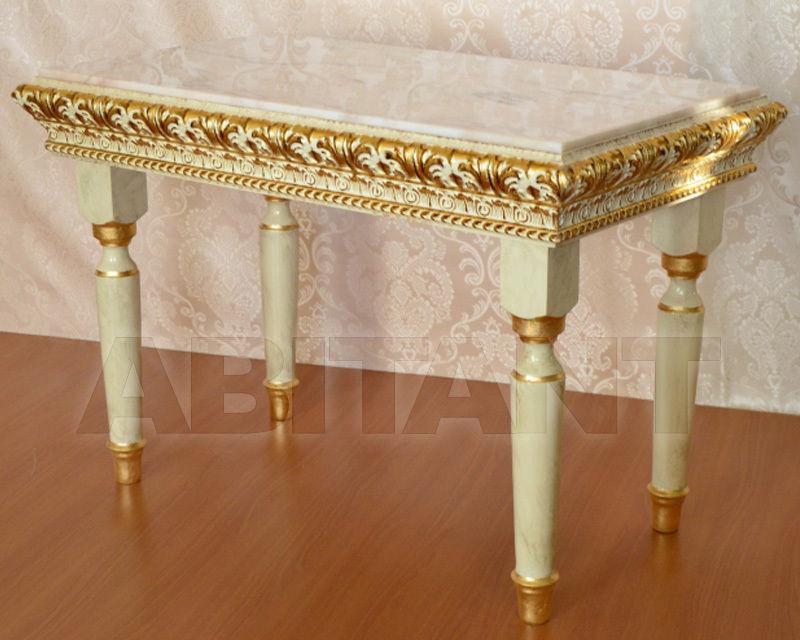 Купить Столик кофейный Italia Cornici di Caccaviello Antonino Display Cabinets 2014 Tavolo Imp.ivory