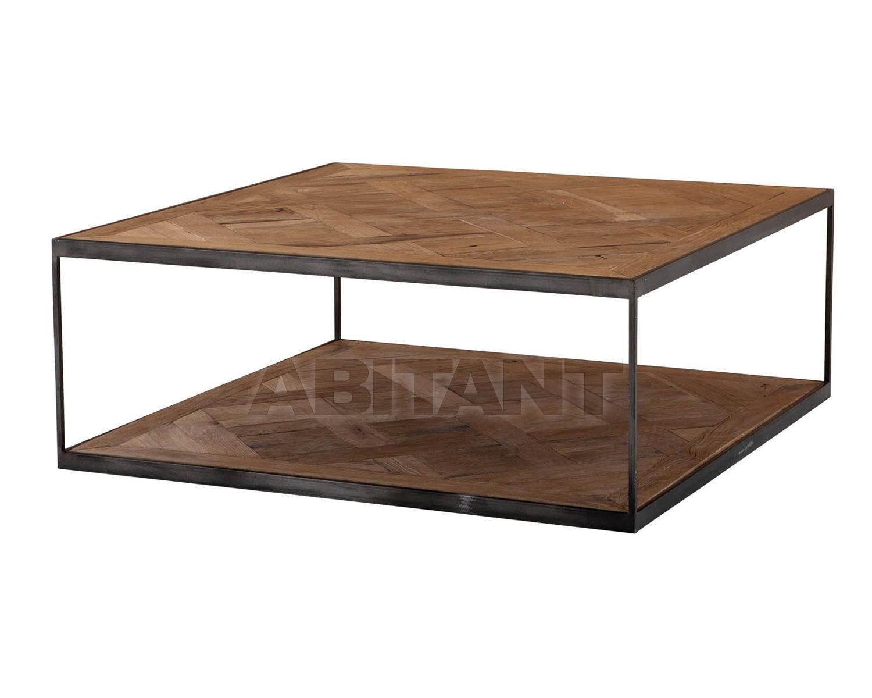 Купить Столик журнальный Châteaudun Eichholtz  Tables & Desks 106827