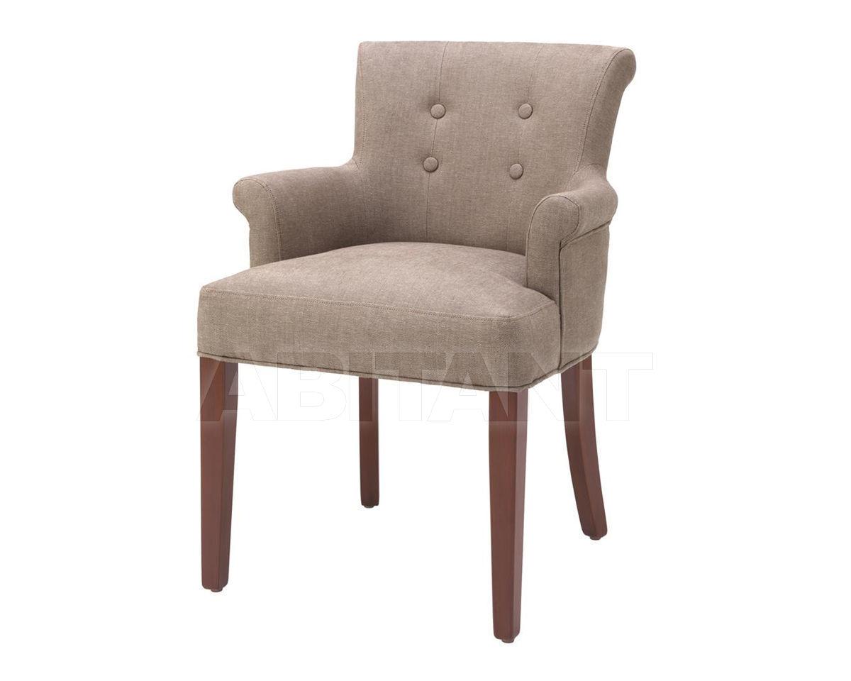Купить Стул с подлокотниками Dining Key Largo Eichholtz  Chairs And Sofa's 107634