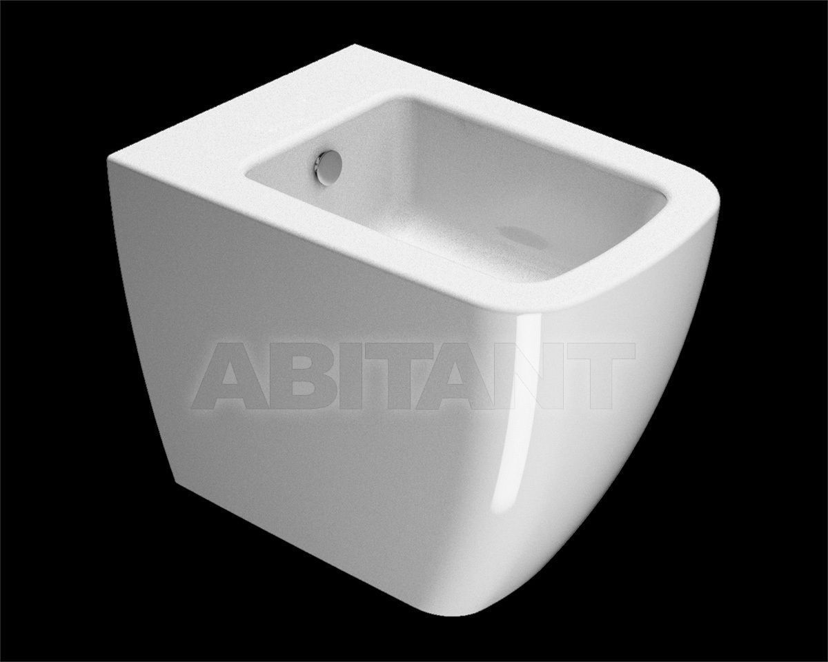 Купить Биде напольное GSI Ceramica SAND 9062111