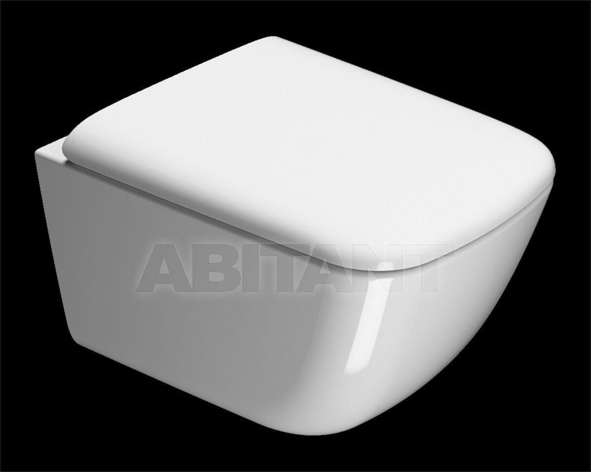 Купить Унитаз подвесной GSI Ceramica SAND 901811