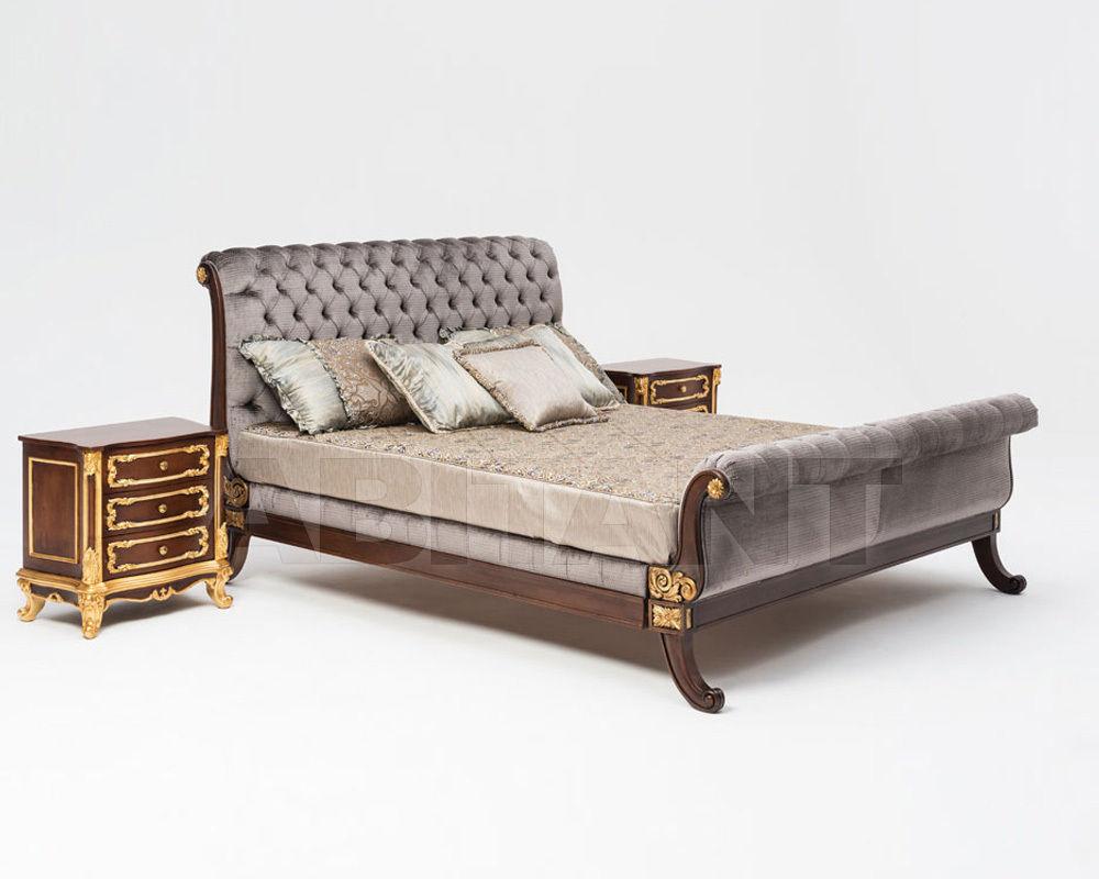 Купить Кровать Mantellassi  Casa del Sole NAPOLEONE letto