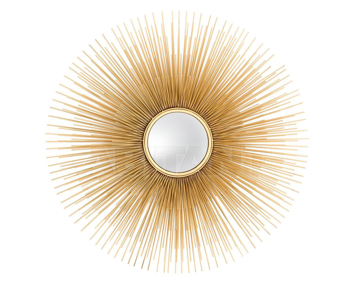 Купить Зеркало настенное Solaris L Eichholtz  Accessories 110436
