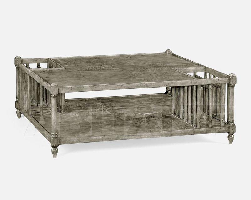 Купить Столик журнальный Jonathan Charles Fine Furniture JC Edited - Casually Country 491026-RGA