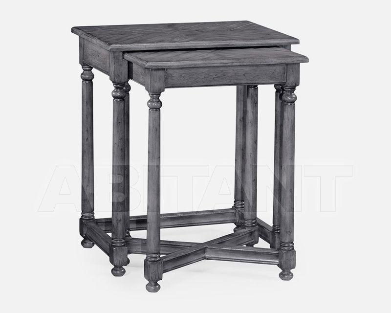 Купить Столик приставной Jonathan Charles Fine Furniture JC Edited - Casually Country 491078-ADG