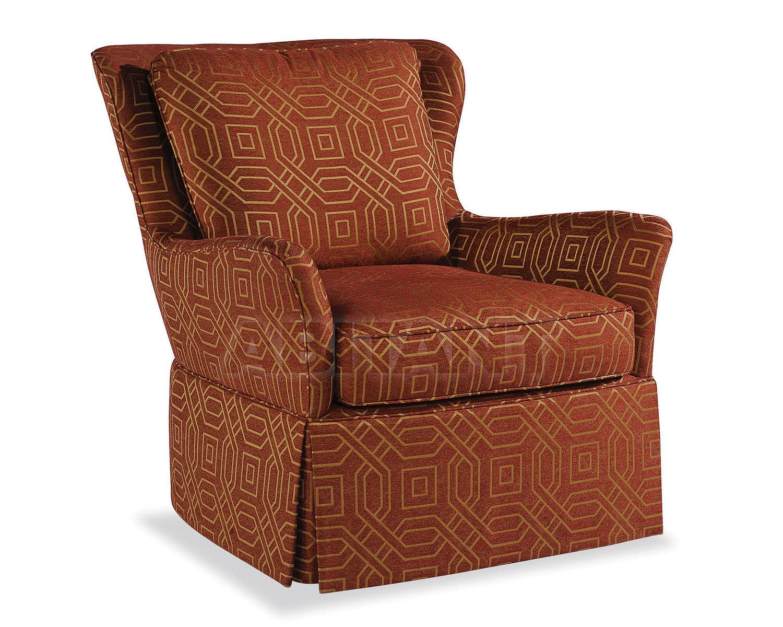 Купить Кресло DECLAN Taylor King ACCENT CHAIRS 7913-01S