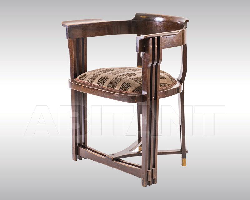 Купить Стул с подлокотниками Woka 2017 Secessionist Chair