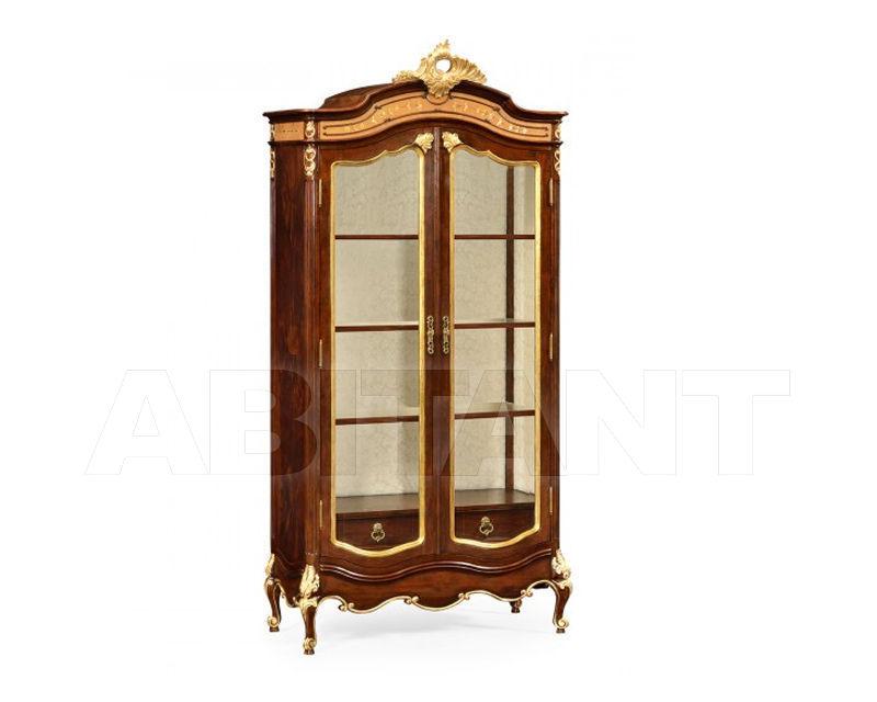 Купить Витрина Jonathan Charles Fine Furniture Chatsworth 498009-AMS