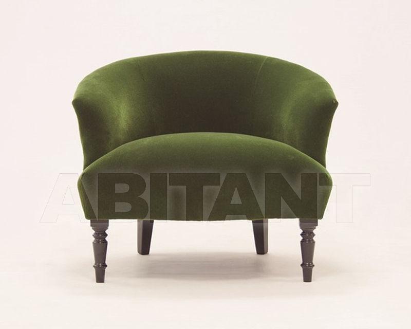 Купить Кресло Crearte Collections 2017 COTTON