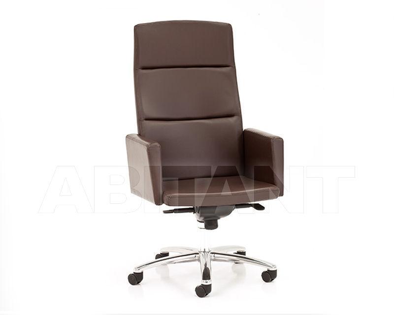 Купить Кресло для руководителя Polflex 2017 456 2