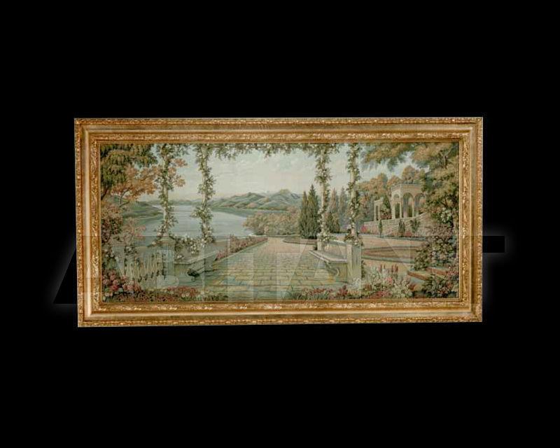 Купить Картина BITOSSI LUCIANO & FIGLI s.n.c. Bitossi_Classico_Milano2015 1770 /A