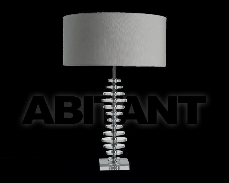 Купить Лампа настольная Dettagli Firenze srl  2017 WV1311 B403