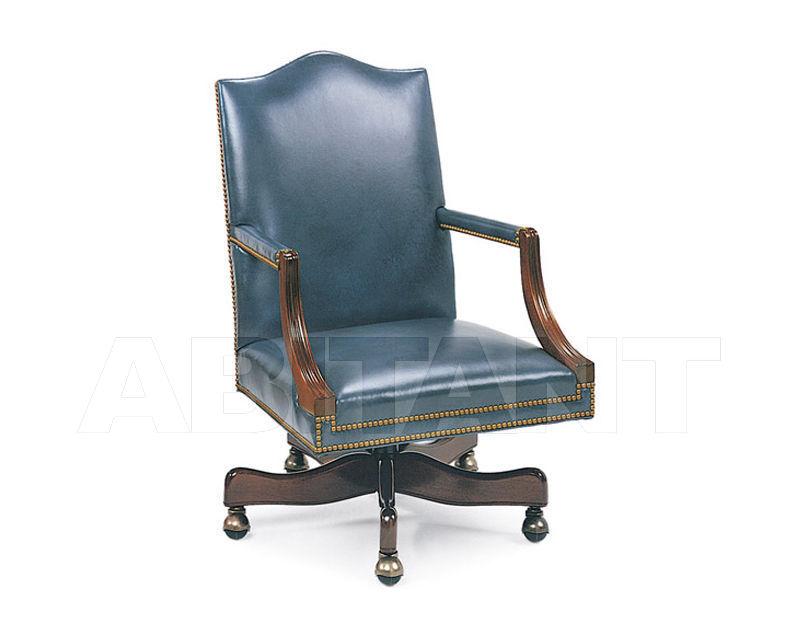 Купить Кресло для кабинета Jefferson Hancock & Moore  2017 8323ST