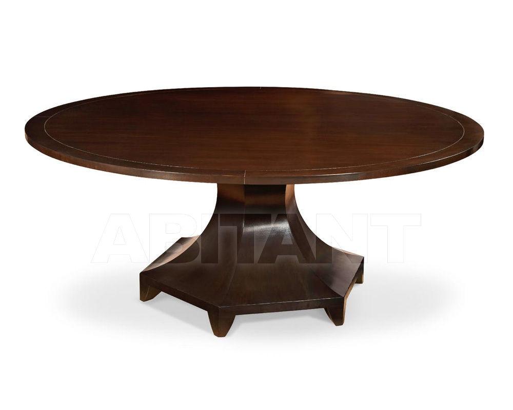 Купить Стол обеденный Gala Chaddock CHADDOCK 1486-20