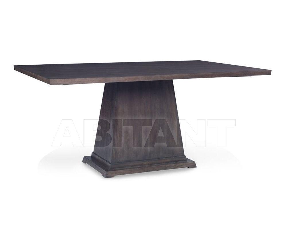 Купить Стол обеденный Wedge Chaddock CHADDOCK GC1670-19
