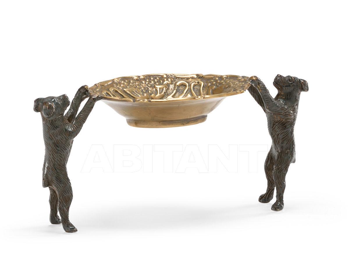Купить Посуда декоративная Wildwood Lamps Wildwood 300610