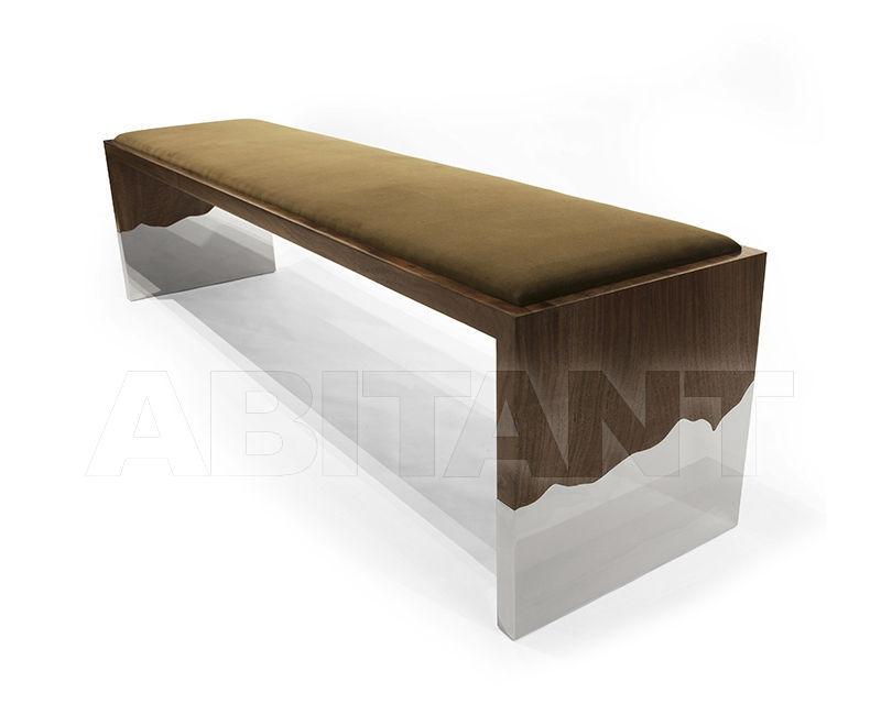 Купить Банкетка DIPPED Hudson Furniture 2017 DIPPED 3