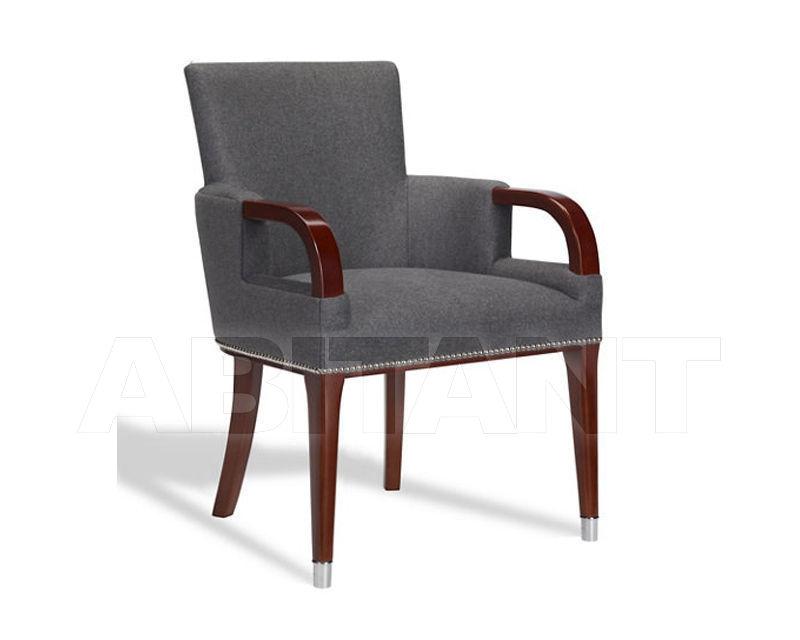 Купить Стул с подлокотниками Ralph Lauren   Furniture 763-27 COM