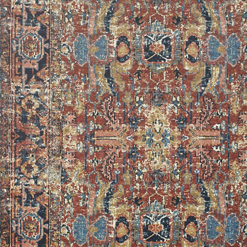 Купить Интерьерная ткань Ralph Lauren   Fabric LFY67179F