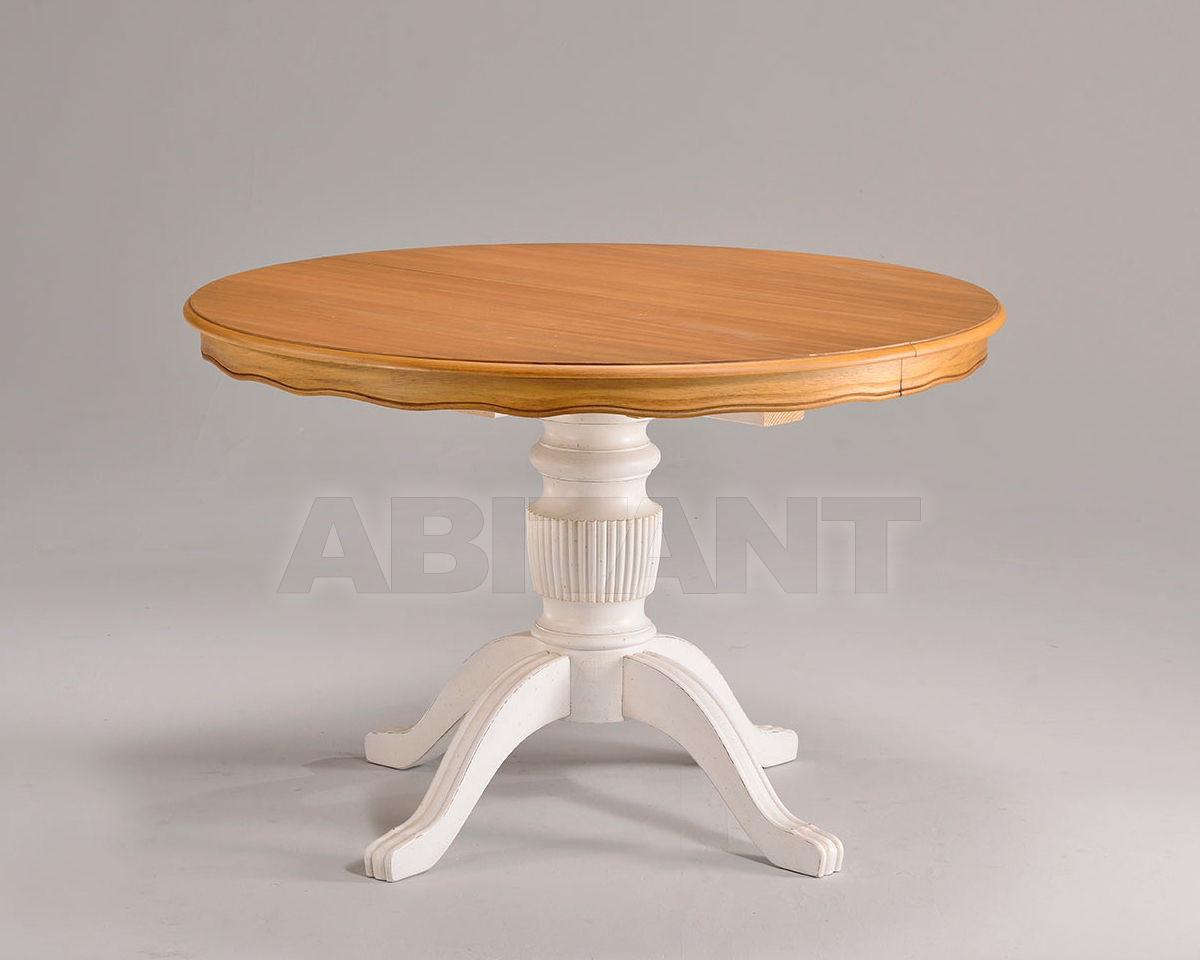 Купить Стол обеденный ROYAL Veneta Sedie Tables 8494T 2