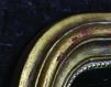 Зеркало настенное Labyrinthe Interios 2017 1452  Лофт / Фьюжн / Винтаж / Ретро