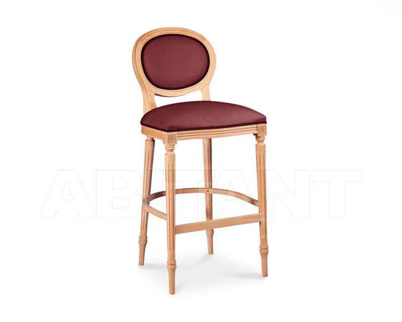 Купить Барный стул Klassik Italy Klassik-sedie SI90SG/B