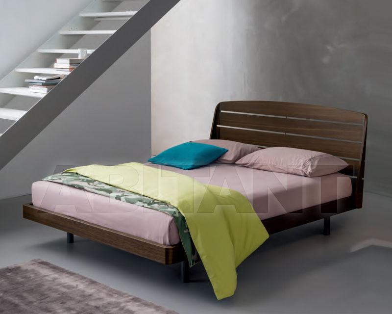 Кровать BOLERO коричневая Dall\'Agnese Spa GLBRC180 , Москва