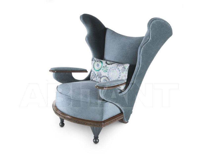 Купить Кресло ZIGGY Nick Alain 2018 ZIGGY CHAIR