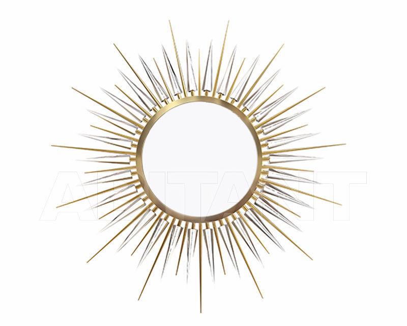 Купить Зеркало настенное EXPLOSION Maison Valentina by Covet Lounge 2017 EXPLOSION