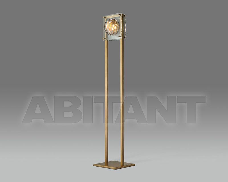 Купить Лампа напольная Jonathan Browning Studios 2018 1516