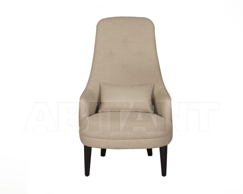 Купить Кресло ISADORA Hamilton Conte 2018 HC01.002N