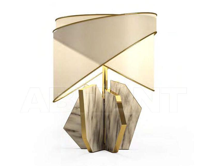Купить Лампа настольная Muranti 2018 WATERLAND TABLE LAMP