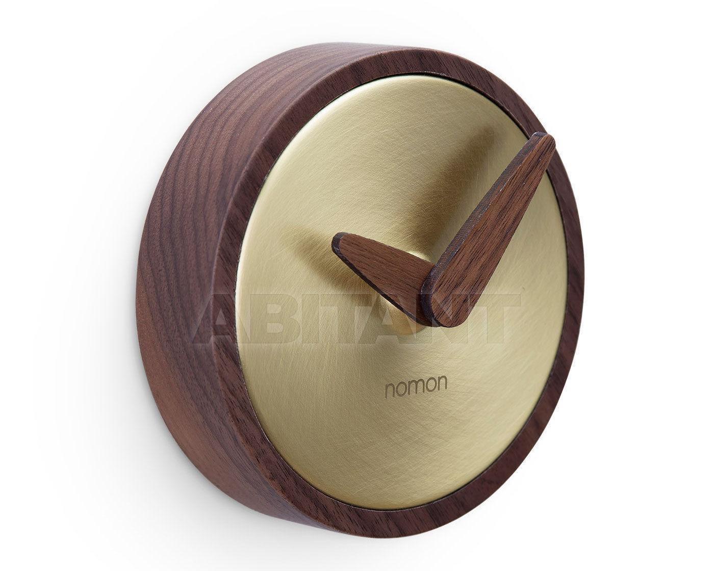 Купить Часы настенные ÁTOMO Nomon 2018 APGN